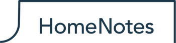Home Notes Logo