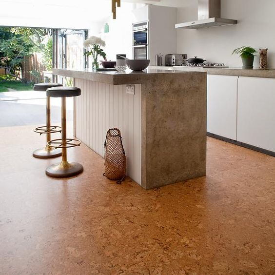 Espira Cork Flooring Product By Colour Flooring Company