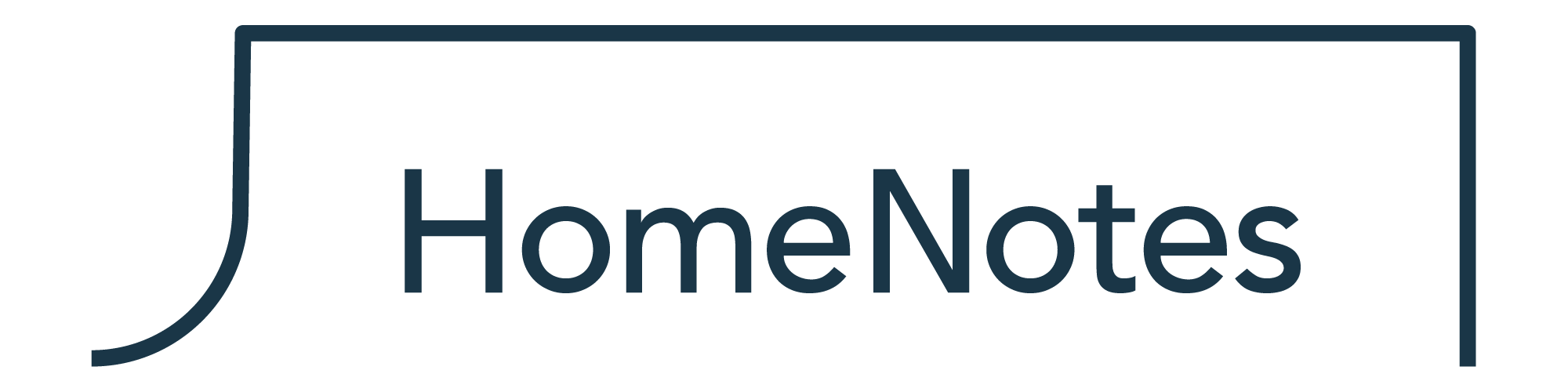 Home-Notes-Logo