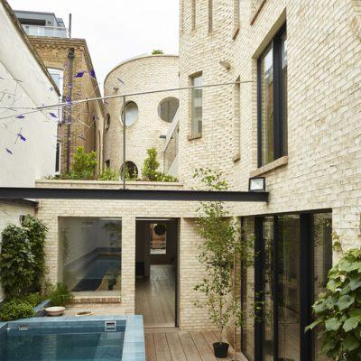 Open-House-London-Round-House-By-Michaelis-Boyd-Associates-Exterior-Brickwork