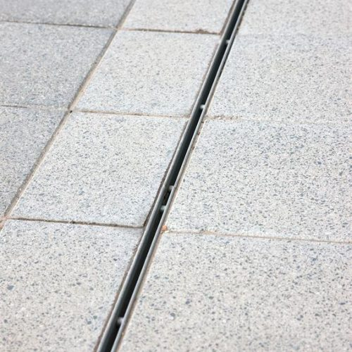 Slot-Drain-In-Outdoor-Space